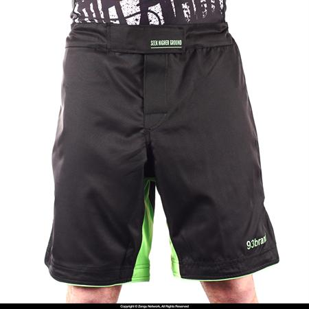 93 Brand Standard Issue 20 Grappling Shorts